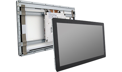 OFT-15W01 15 inch Open Frame Tablet