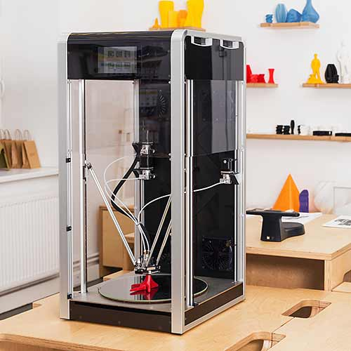 OFT for 3D Printers