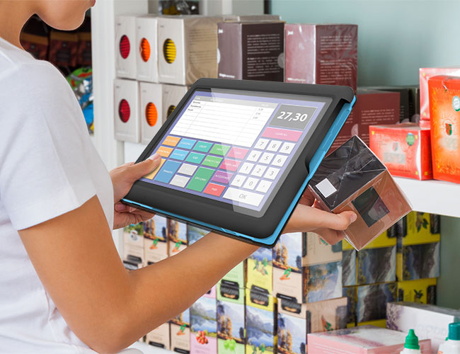 Smart Retail for Retail Stores