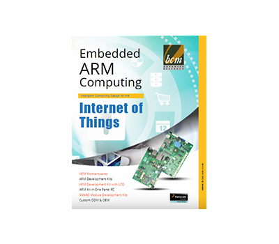 Embedded ARM Computing