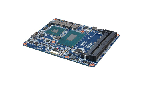 COM Express & Carrier Boards