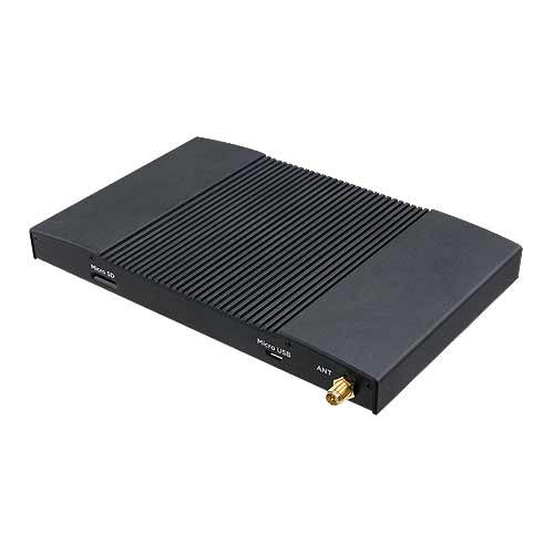 EPC-BTCR Fanless Intel Atom Processor Z3735F System, Ultra Slim, Ultra Compact Thin BOX Computer