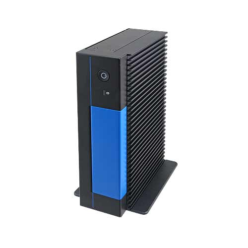 EPC-SKLU 6th Generation Intel Core/ Celeron Processor Fanless Tiny System