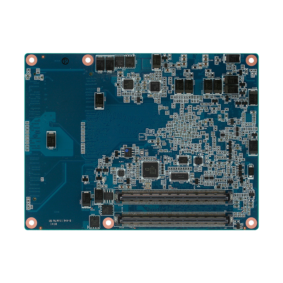 ESM-BYT Intel Atom Celeron J1900 SoC Processors COM Express Type 6 Module with Extended Temperature