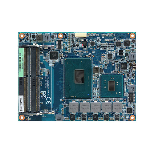 ESM-KBLH 7th Gen Intel Core™ Processors i7/i5/i3 Type6 COMe Basic Module with Intel® QM175 Chipset