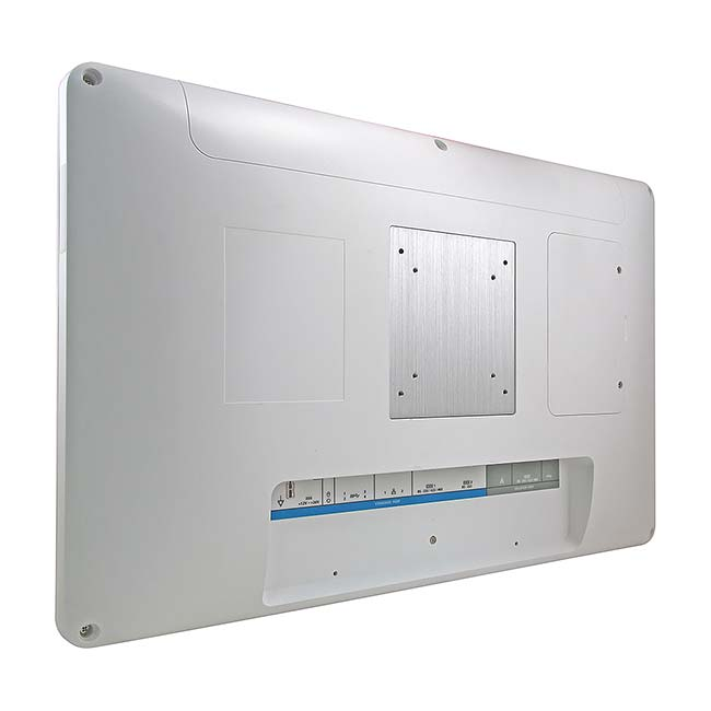 HID-2132 21 inch Medical Panel PC, Intel Core i7/i5/i3 Celeron 3955U Skylake Processor Onboard