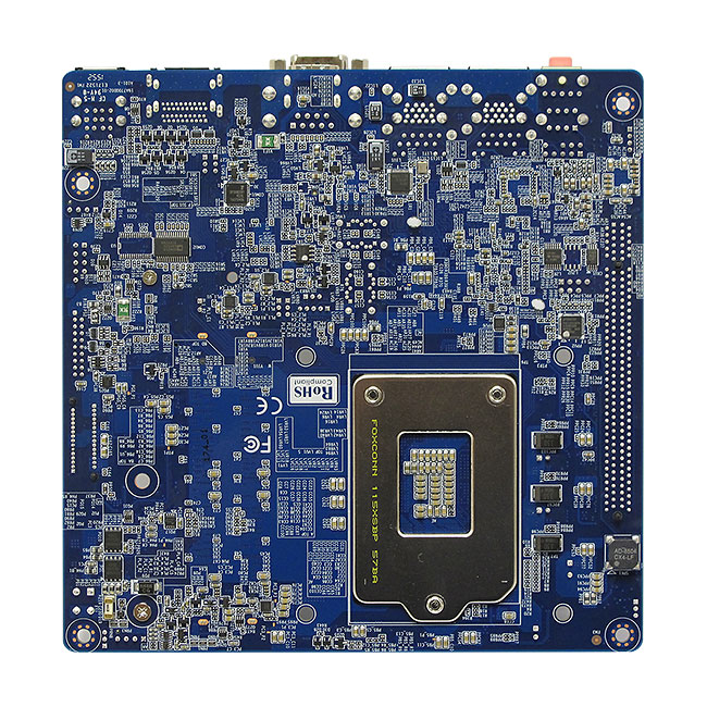 MX170QD Kaby Lake Skylake Platform Intel Q170 mini-ITX motherboard