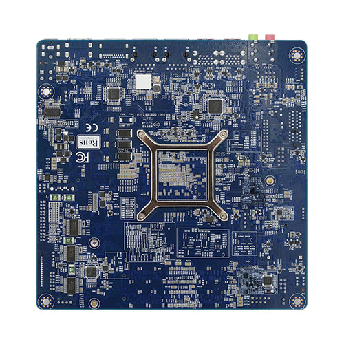 MX4305U mini-ITX Motherboard with Intel Celeron 4305U Whiskey Lake Processor onboard