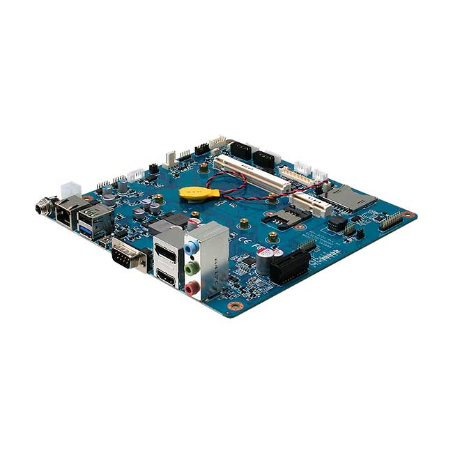 EEV-Q701 3.5 inch Qseven Carrier Board