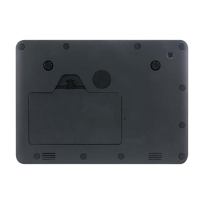RiTab-10T1 10 inch Semi Rugged Tablet Back View