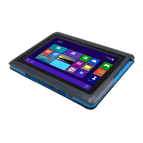 RiTab-10T1 10 inch Semi Rugged Tablet