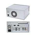 BI360-110H Intel® H110 mini-ITX Industrial Computer supports Intel® Core™ i7/i5/i3 Processors