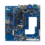 EEV-EX14 Micro ATX Type6 COM Express Carrier Board ATX Form Factor