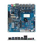 EEV-EX15 Mini ITX COM Express Type10 Carrier Board