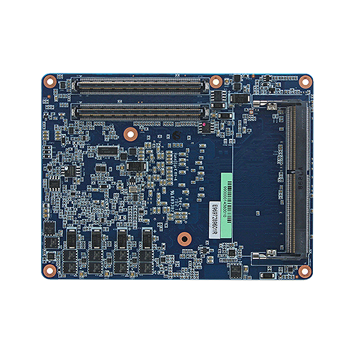 ESM-CFH PICMG COM R3.0 Type 6 module Intel 9th/8th Gen Xeon/Core i7/i5/i3 Processors with CM246/QM370 Chipset