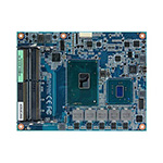 ESM-SKLH 6th Gen Intel Core ™ Processor i7/i5/i3 Type6 COMe Basic Module with Intel® QM170 Chipset