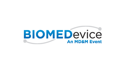 BIOMEDevice Boston (BOOTH 933)